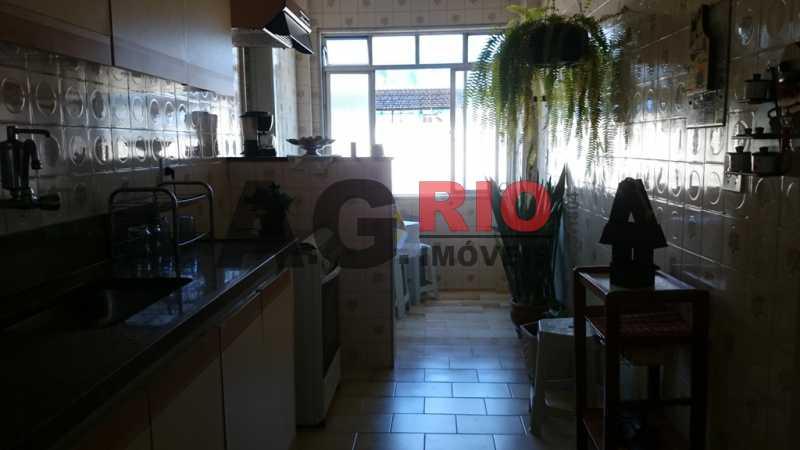 DSC_0314 - Apartamento À Venda - Rio de Janeiro - RJ - Vila Valqueire - AGV30973 - 12