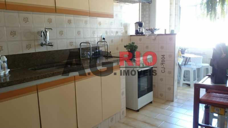 DSC_1435 - Apartamento À Venda - Rio de Janeiro - RJ - Vila Valqueire - AGV30973 - 16