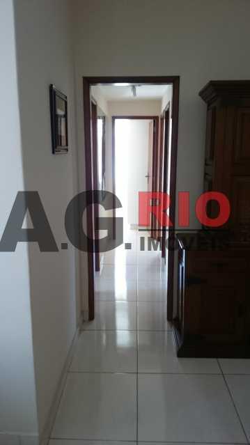 DSC_1436 - Apartamento À Venda - Rio de Janeiro - RJ - Vila Valqueire - AGV30973 - 5