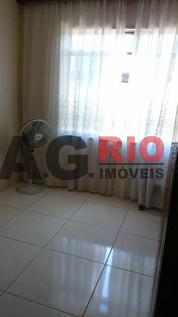 DSC_1437 - Apartamento À Venda - Rio de Janeiro - RJ - Vila Valqueire - AGV30973 - 6