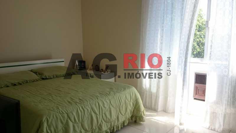 DSC_1439 - Apartamento À Venda - Rio de Janeiro - RJ - Vila Valqueire - AGV30973 - 8