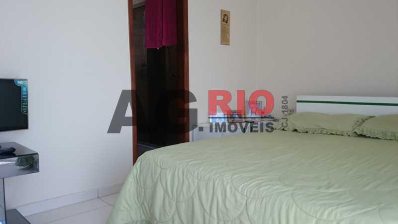 DSC_1440 - Apartamento À Venda - Rio de Janeiro - RJ - Vila Valqueire - AGV30973 - 10