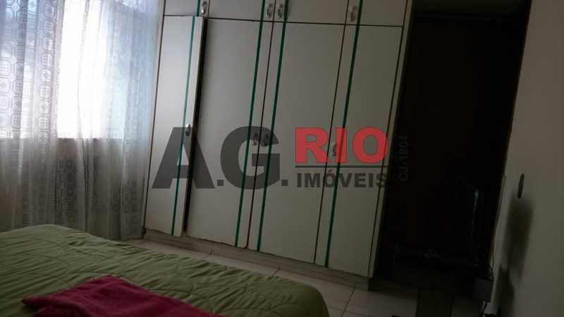 DSC_1443 - Apartamento À Venda - Rio de Janeiro - RJ - Vila Valqueire - AGV30973 - 9