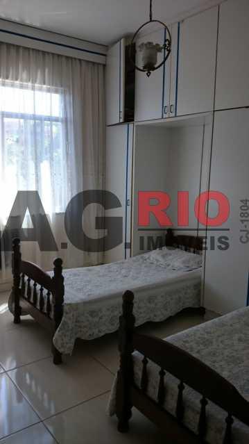 DSC_1445 - Apartamento À Venda - Rio de Janeiro - RJ - Vila Valqueire - AGV30973 - 11