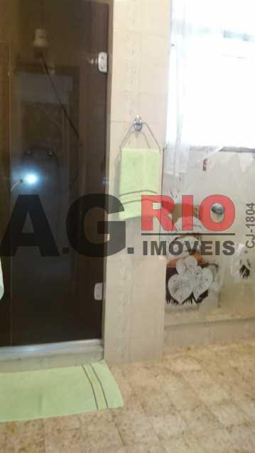DSC_1446 - Apartamento À Venda - Rio de Janeiro - RJ - Vila Valqueire - AGV30973 - 14