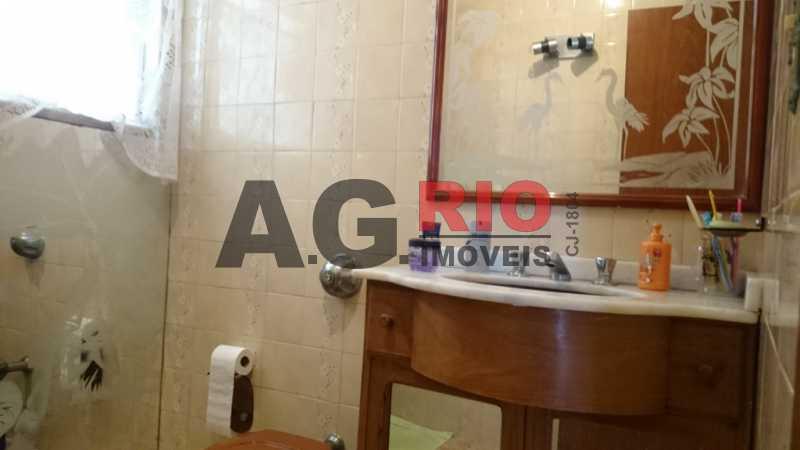 DSC_1447 - Apartamento À Venda - Rio de Janeiro - RJ - Vila Valqueire - AGV30973 - 15