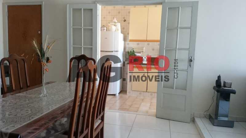 DSC_1448 - Apartamento À Venda - Rio de Janeiro - RJ - Vila Valqueire - AGV30973 - 17