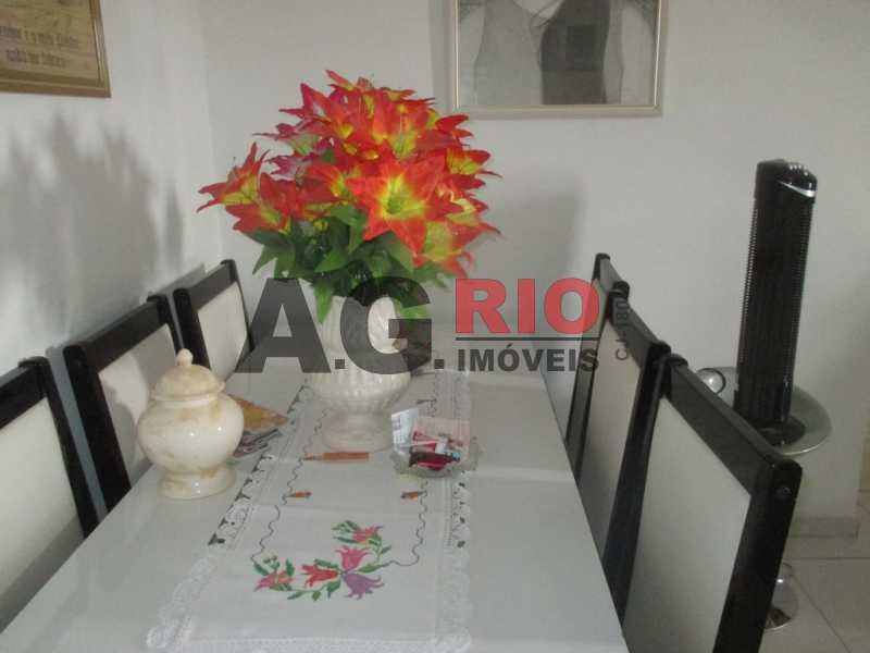 IMG_3970 - Apartamento 2 quartos à venda Rio de Janeiro,RJ - R$ 180.000 - AGT23579 - 1