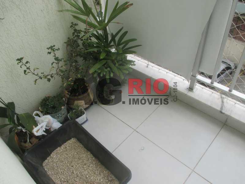 IMG_3985 - Apartamento 2 quartos à venda Rio de Janeiro,RJ - R$ 180.000 - AGT23579 - 7