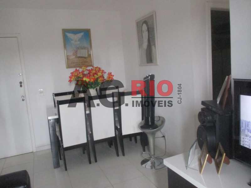 IMG_3973 - Apartamento 2 quartos à venda Rio de Janeiro,RJ - R$ 180.000 - AGT23579 - 3