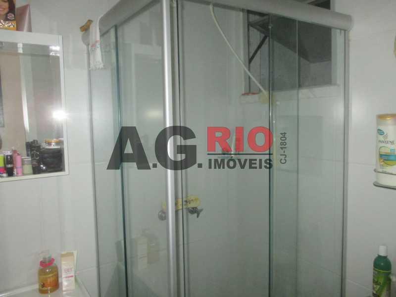 IMG_3974 - Apartamento 2 quartos à venda Rio de Janeiro,RJ - R$ 180.000 - AGT23579 - 12