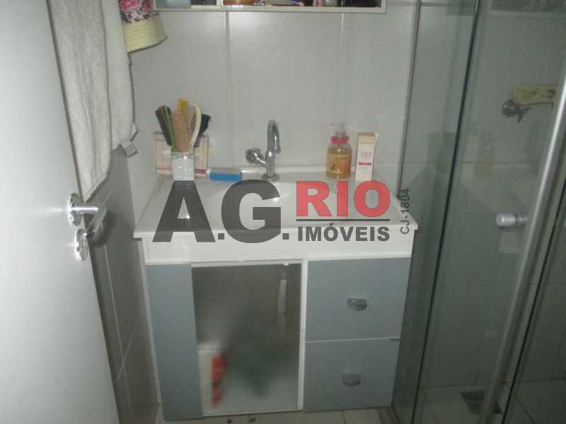 IMG_3975 - Apartamento 2 quartos à venda Rio de Janeiro,RJ - R$ 180.000 - AGT23579 - 13