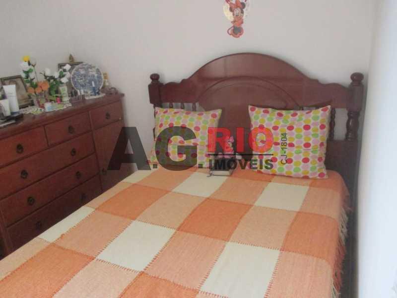IMG_3979 - Apartamento 2 quartos à venda Rio de Janeiro,RJ - R$ 180.000 - AGT23579 - 10