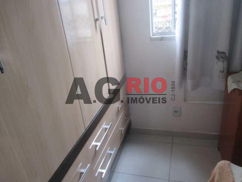IMG_3980 - Apartamento 2 quartos à venda Rio de Janeiro,RJ - R$ 180.000 - AGT23579 - 11