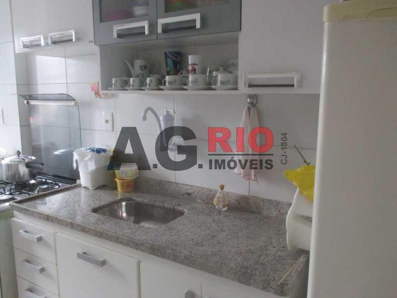 IMG_3982 - Apartamento 2 quartos à venda Rio de Janeiro,RJ - R$ 180.000 - AGT23579 - 16