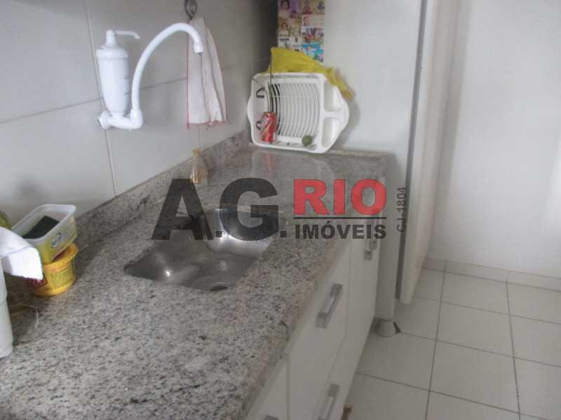 IMG_3983 - Apartamento 2 quartos à venda Rio de Janeiro,RJ - R$ 180.000 - AGT23579 - 15