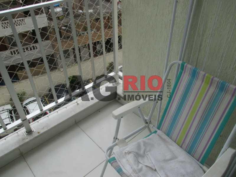 IMG_3984 - Apartamento 2 quartos à venda Rio de Janeiro,RJ - R$ 180.000 - AGT23579 - 6