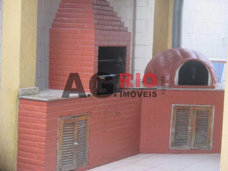 IMG_5749 - Apartamento 2 quartos à venda Rio de Janeiro,RJ - R$ 180.000 - AGT23579 - 26
