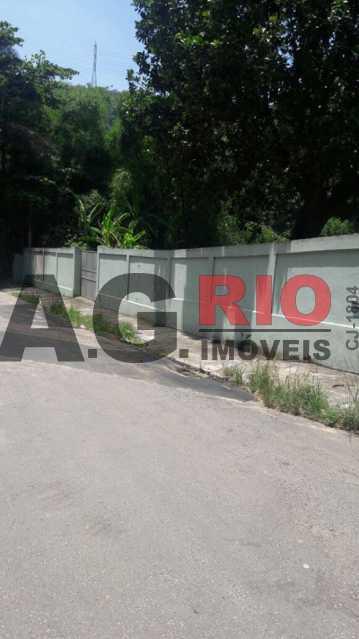 15977603_1841209656153942_1725 - Terreno À Venda - Rio de Janeiro - RJ - Jardim Sulacap - AGT80691 - 4