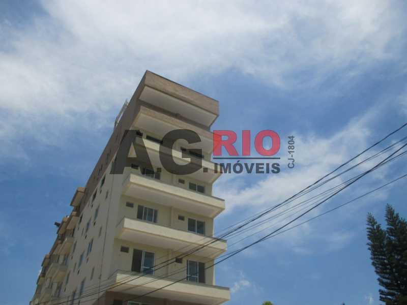 IMG_3943 - Apartamento 2 quartos à venda Rio de Janeiro,RJ - R$ 433.200 - AGT23582 - 1