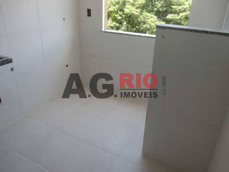 IMG_3957 - Apartamento 2 quartos à venda Rio de Janeiro,RJ - R$ 433.200 - AGT23582 - 19