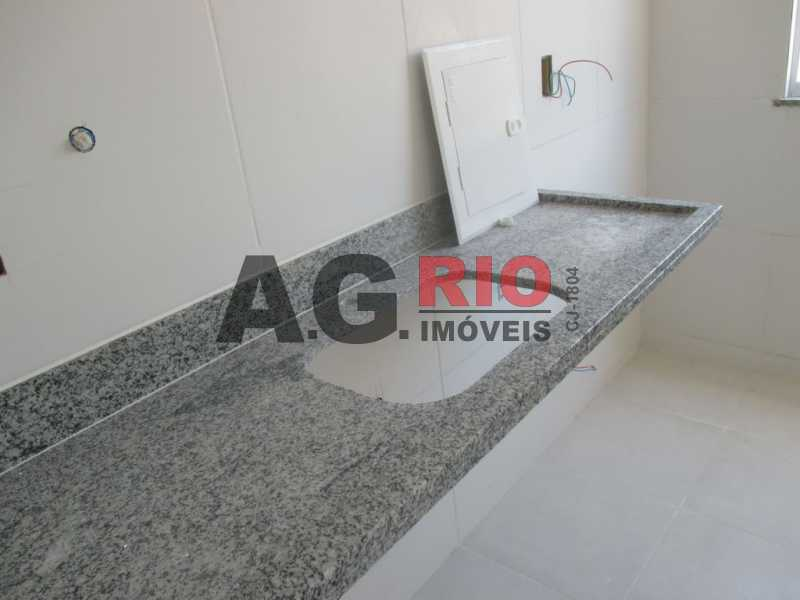 IMG_3946 - Apartamento 2 quartos à venda Rio de Janeiro,RJ - R$ 351.063 - AGT23583 - 8