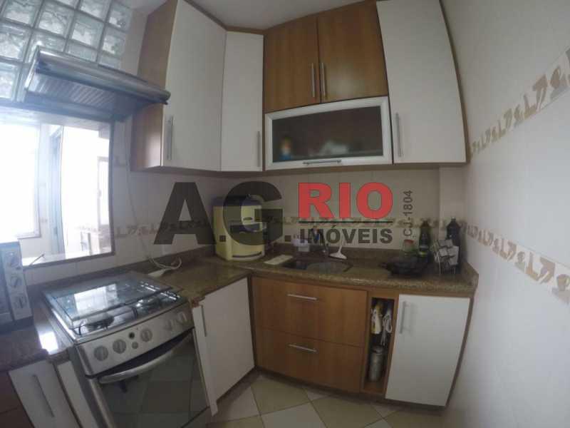 IMG-20170116-WA0013 - Apartamento À Venda - Rio de Janeiro - RJ - Vila Valqueire - AGV22759 - 7