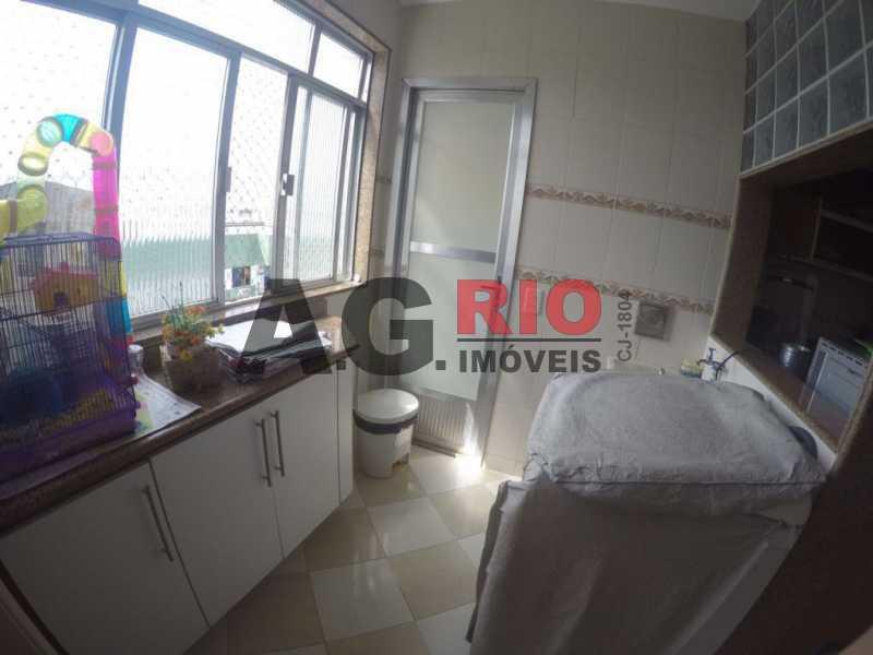 IMG-20170116-WA0000 - Apartamento À Venda - Rio de Janeiro - RJ - Vila Valqueire - AGV22759 - 10