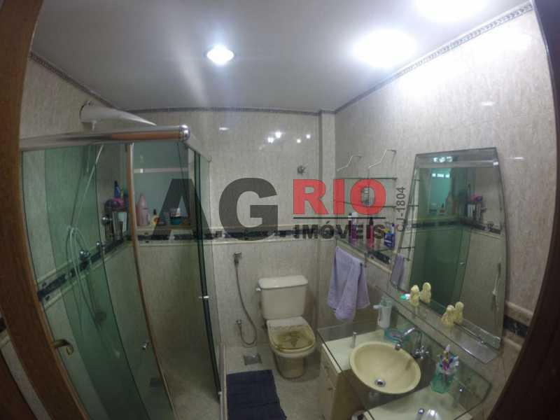 IMG-20170116-WA0002 - Apartamento À Venda - Rio de Janeiro - RJ - Vila Valqueire - AGV22759 - 13