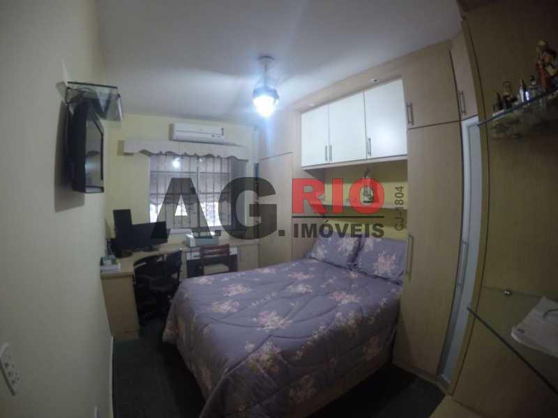 IMG-20170116-WA0003 - Apartamento À Venda - Rio de Janeiro - RJ - Vila Valqueire - AGV22759 - 4