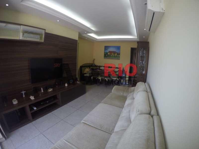 IMG-20170116-WA0004 - Apartamento À Venda - Rio de Janeiro - RJ - Vila Valqueire - AGV22759 - 1