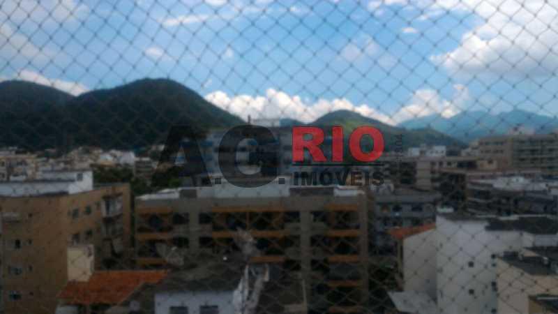 IMG-20170116-WA0005 - Apartamento À Venda - Rio de Janeiro - RJ - Vila Valqueire - AGV22759 - 3