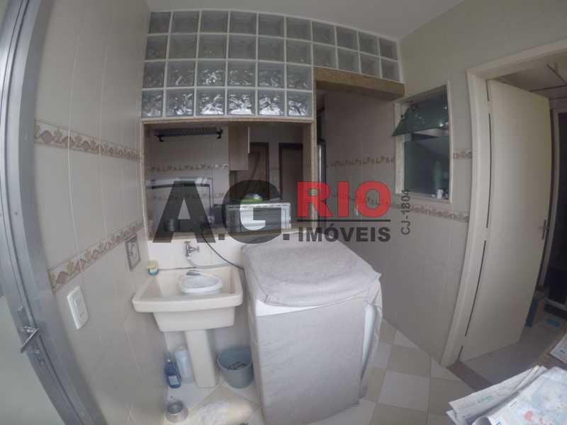 IMG-20170116-WA0006 - Apartamento À Venda - Rio de Janeiro - RJ - Vila Valqueire - AGV22759 - 14