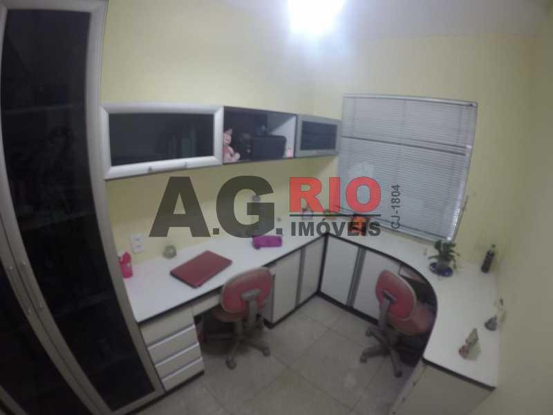 IMG-20170116-WA0007 - Apartamento À Venda - Rio de Janeiro - RJ - Vila Valqueire - AGV22759 - 5