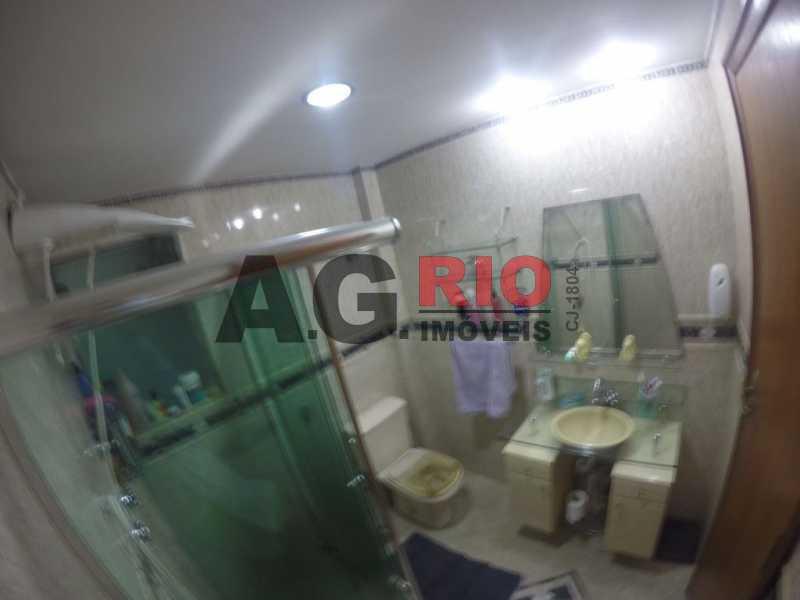 IMG-20170116-WA0008 - Apartamento À Venda - Rio de Janeiro - RJ - Vila Valqueire - AGV22759 - 11