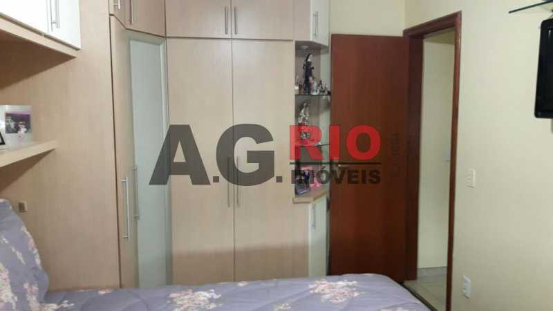 IMG-20170116-WA0009 - Apartamento À Venda - Rio de Janeiro - RJ - Vila Valqueire - AGV22759 - 6