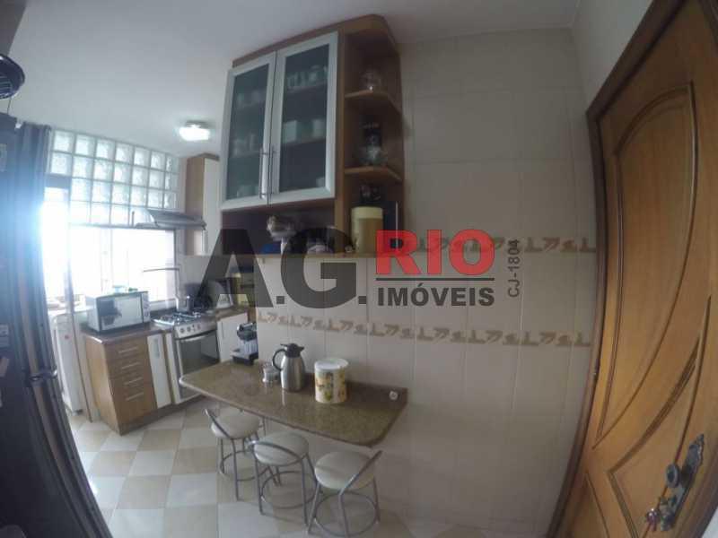 IMG-20170116-WA0010 - Apartamento À Venda - Rio de Janeiro - RJ - Vila Valqueire - AGV22759 - 8