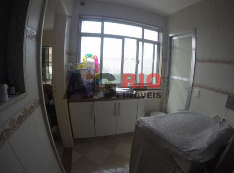 IMG-20170116-WA0011 - Apartamento À Venda - Rio de Janeiro - RJ - Vila Valqueire - AGV22759 - 15