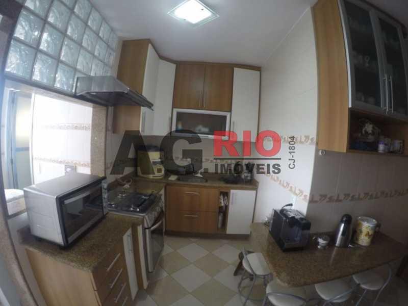 IMG-20170116-WA0012 - Apartamento À Venda - Rio de Janeiro - RJ - Vila Valqueire - AGV22759 - 9