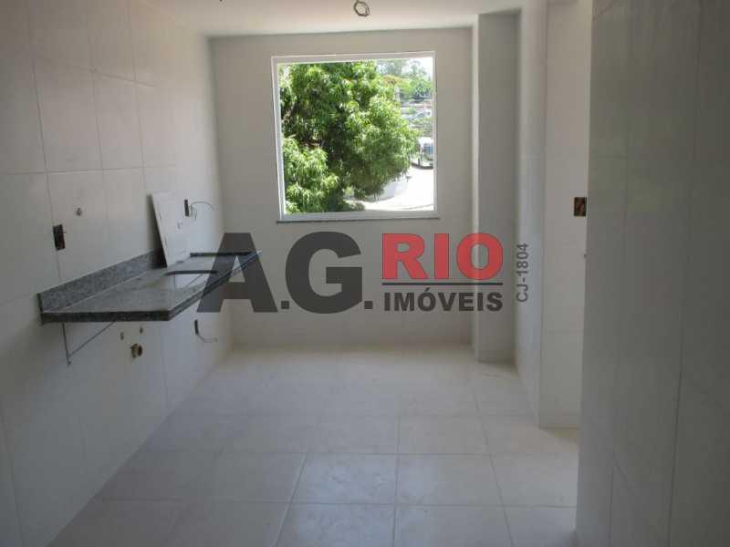 IMG_3945 - Apartamento 2 quartos à venda Rio de Janeiro,RJ - R$ 424.023 - AGT23586 - 8