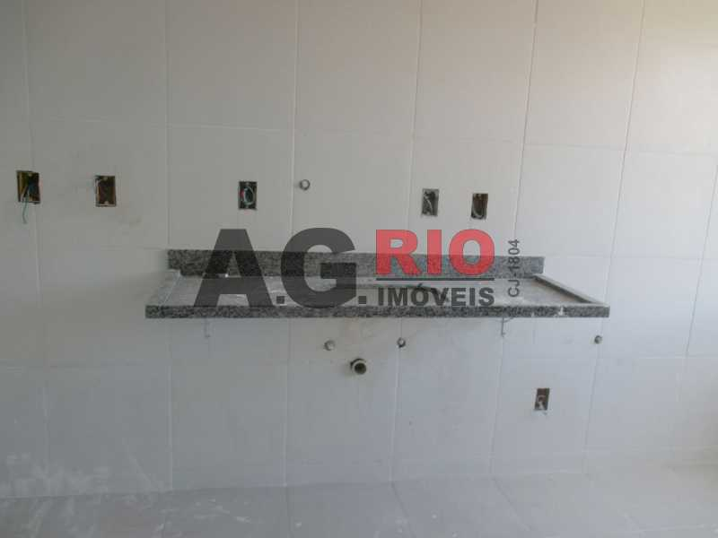 IMG_3962 - Apartamento 2 quartos à venda Rio de Janeiro,RJ - R$ 424.023 - AGT23586 - 24