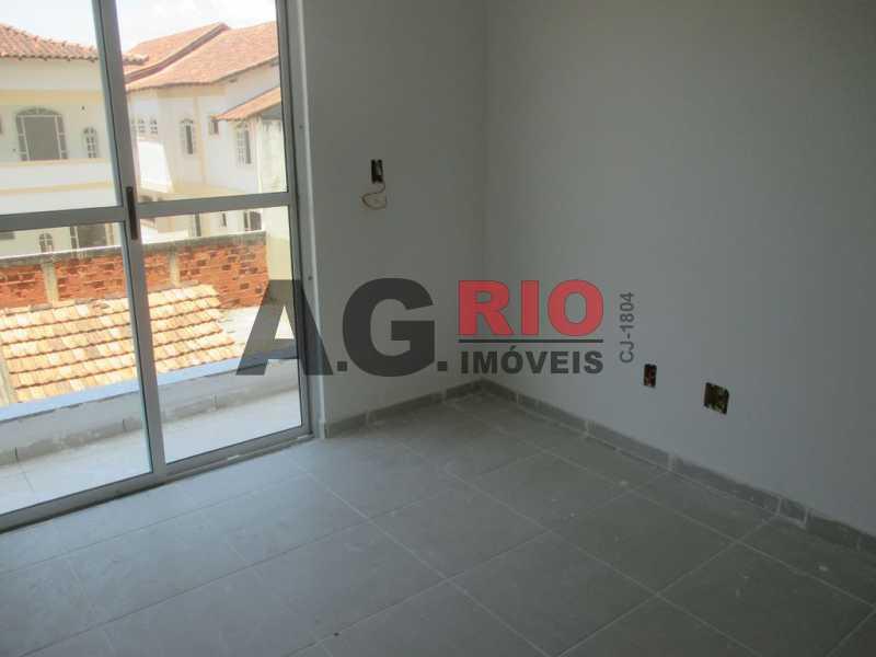 IMG_3956 - Apartamento 2 quartos à venda Rio de Janeiro,RJ - R$ 444.828 - AGT23587 - 1