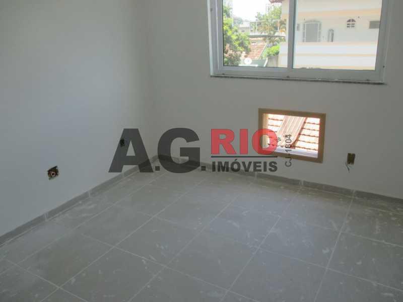 IMG_3959 - Apartamento 2 quartos à venda Rio de Janeiro,RJ - R$ 444.828 - AGT23587 - 21