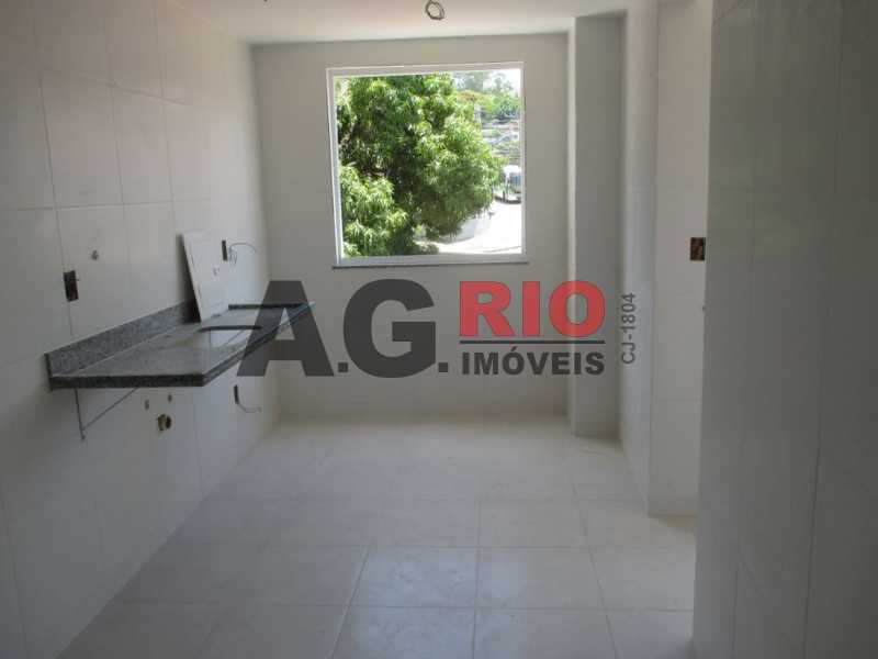 IMG_3945 - Apartamento 2 quartos à venda Rio de Janeiro,RJ - R$ 351.063 - AGT23589 - 8