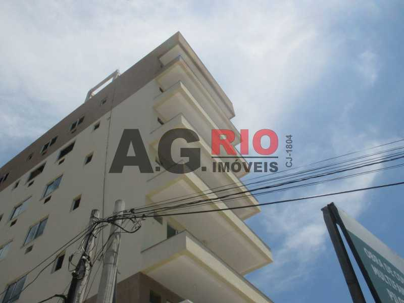 IMG_3941 - Apartamento 2 quartos à venda Rio de Janeiro,RJ - R$ 433.200 - AGT23590 - 9