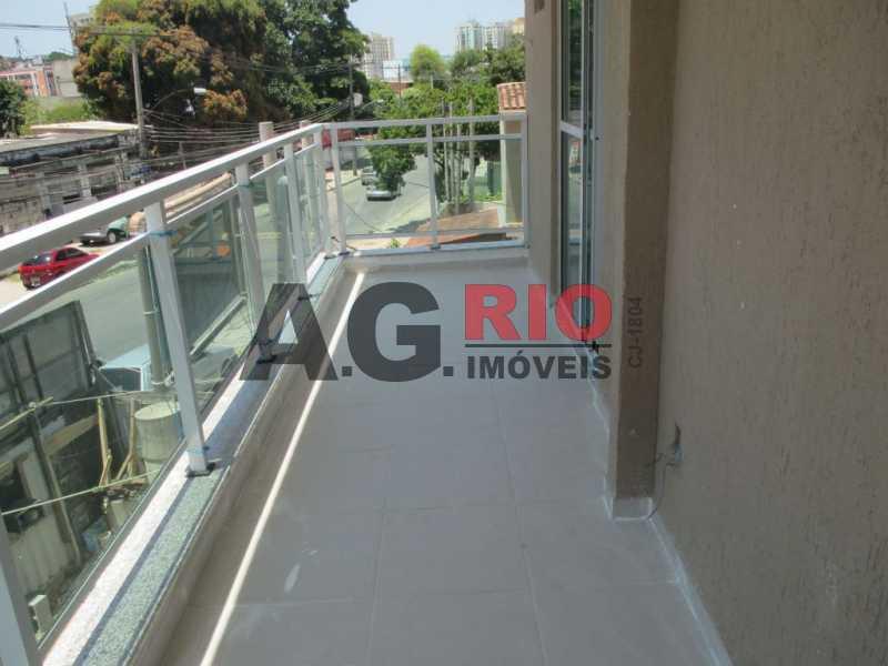 IMG_3949 - Apartamento 2 quartos à venda Rio de Janeiro,RJ - R$ 433.200 - AGT23590 - 12