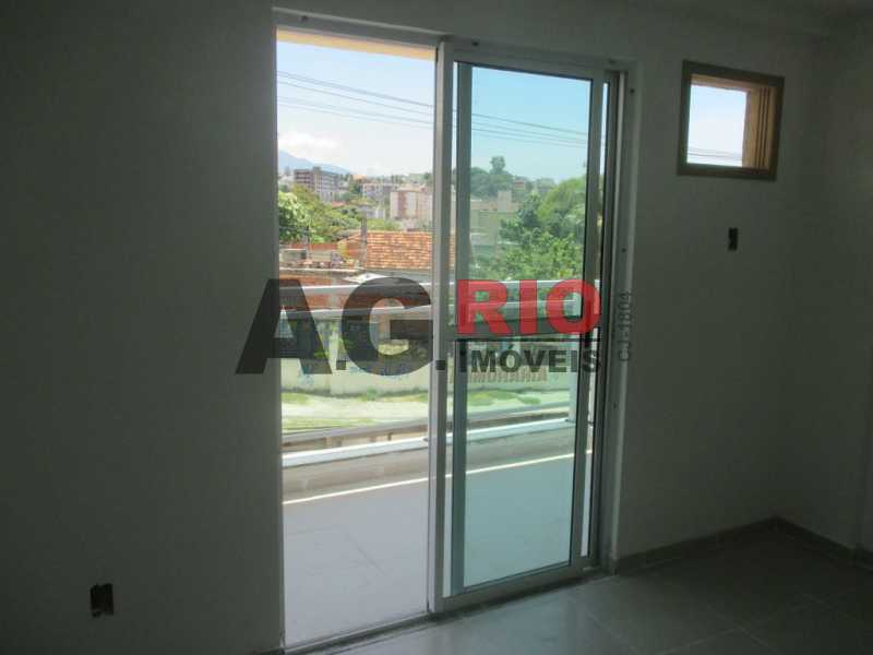 IMG_3954 - Apartamento 2 quartos à venda Rio de Janeiro,RJ - R$ 433.200 - AGT23590 - 3