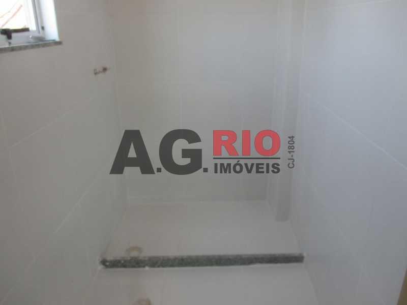 IMG_3955 - Apartamento 2 quartos à venda Rio de Janeiro,RJ - R$ 433.200 - AGT23590 - 17
