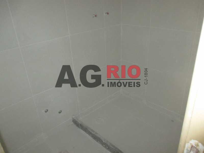 IMG_3960 - Apartamento 2 quartos à venda Rio de Janeiro,RJ - R$ 433.200 - AGT23590 - 22