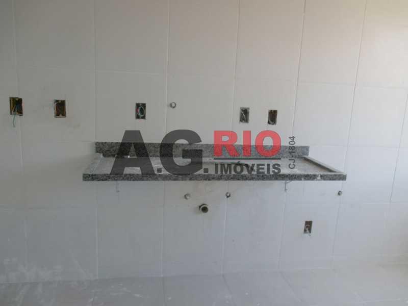 IMG_3962 - Apartamento 2 quartos à venda Rio de Janeiro,RJ - R$ 433.200 - AGT23590 - 24